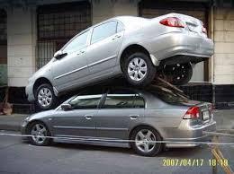 car crash image