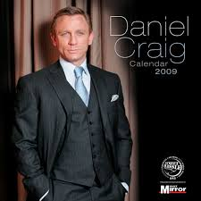 007 james bond 2009