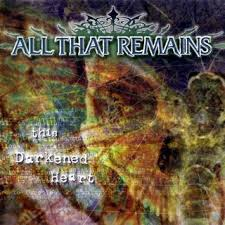 all that remains new