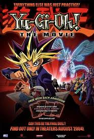 Jen Scaturro - Yu-Gi-Oh! The Movie