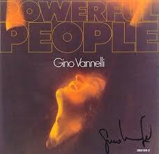 Gino Vanelli - Powerful People
