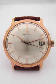 montre omega
