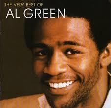 al green best of