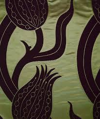 modern curtain fabrics