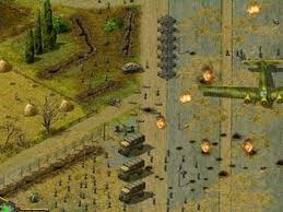 blitzkrieg green devils