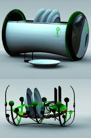 dishwasher design