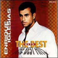 Enrique Iglesias - Best Hits