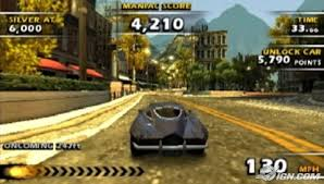 burnout dominator for psp