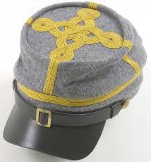 kepi caps