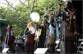 music in sudan