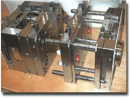 injection molding tools