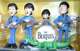 beatles figure