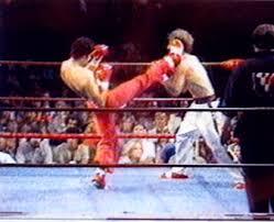 champion kickboxing