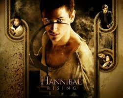 hannibal rising movie