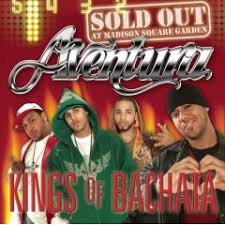 Aventura - Kings Of Bachata: Sold Out At Madison Square Garden