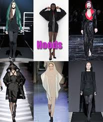 hoods fashion