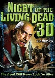 night of living dead 3d