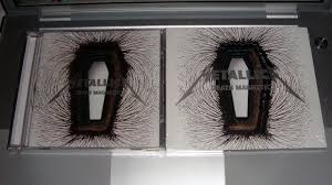 death magnetic packaging