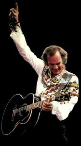 neil diamond photos