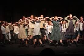 pictures of annie the musical