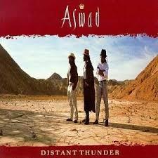 aswad distant thunder