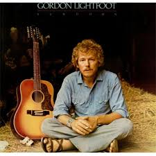 Gordon Lightfoot - Gordon Lightfoot