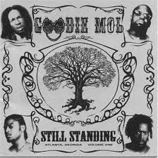Goodie Mob F Sleepy Brown - Distant Wilderness