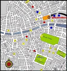 dublin centre map