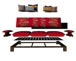 patricia urquiola sofa