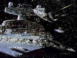 imperial destroyer