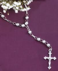 crucifix jewellery