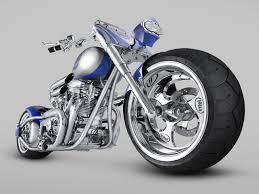 choppers bike