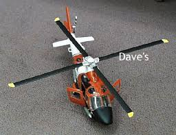 diecast helicopter