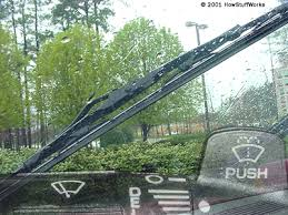car windshield wipers