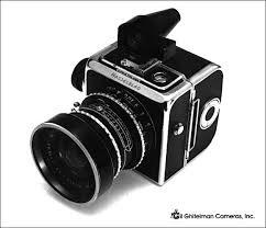 famous cameras