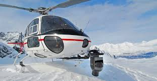 helicopter camera mounts