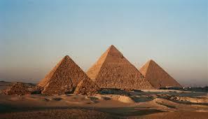 egypt cairo pyramids