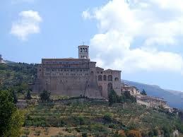 monasteries italy