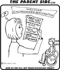 disabilities cartoons