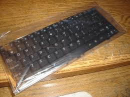 eee pc 1000 keyboard