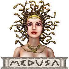 medusa image