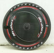 bontrager disc