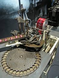 chocolate manufacturing machinery