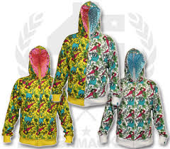 shmack hoodie