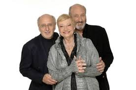 Peter, Paul & Mary - Weave Me The Sunshine