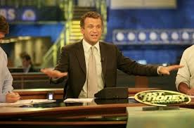 Dylan Ratigan, the CNBC anchor