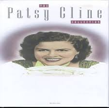 Patsy Cline - Honky Tonk Angel