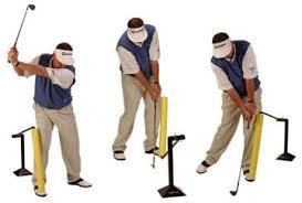 pro golf swing