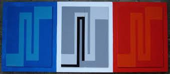 bleu art