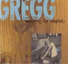gregg allman searching for simplicity